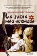 Portada de LA JUDIA MAS HERMOSA