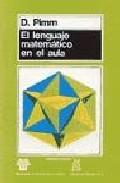 Portada de EL LENGUAJE MATEMATICO EN EL AULA