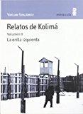 Portada de RELATOS DE KOLIMA 2: LA ORILLA IZQUIERDA