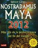 Portada de NOSTRADAMUS MAYA 2012 (EXITOS (SWING))