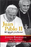 Portada de JUAN PABLO II