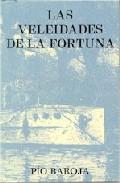 Portada de LAS VELEIDADES DE LA FORTUNA