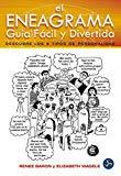 Portada de EL ENEAGRAMA, GUIA FACIL Y DIVERTIDA: DESCUBRE LOS 9 TIPOS DE PERSONALIDAD