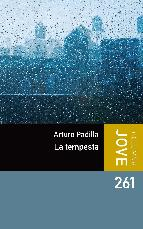 Portada de LA TEMPESTA (EBOOK)