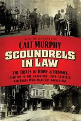 Portada de SCOUNDRELS IN LAW
