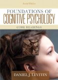 Portada de FOUNDATIONS OF COGNITIVE PSYCHOLOGY: CORE READINGS