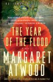 Portada de THE YEAR OF THE FLOOD