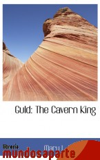 Portada de GULD: THE CAVERN KING