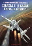 Portada de ISRAELI F-15 EAGLE UNITS IN COMBAT