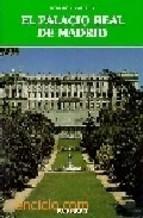 Portada de EL PALACIO REAL DE MADRID