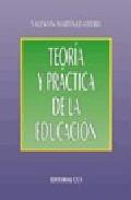 Portada de TEORIA Y PRACTICA DE LA EDUCACION