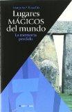 Portada de LUGARES MAGICOS DEL MUNDO: LA MEMORIA PERDIDA