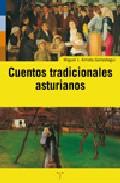 Portada de CUENTOS TRADICIONALES ASTURIANOS