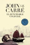 Portada de EL HONORABLE COLEGIAL