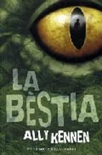 Portada de LA BÈSTIA (EBOOK)