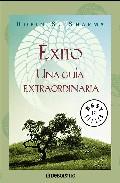 Portada de EXITO: UNA GUIA EXTRAORDINARIA