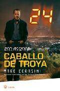 Portada de 24 DECLASSIFIED: CABALLO DE TROYA