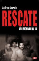 Portada de RESCATE - EBOOK
