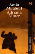 Portada de ADRIANA MATER