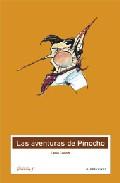 Portada de LAS AVENTURAS DE PINOCHO
