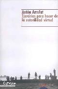 Portada de EJERCICIOS PARA HACER DE LA ESTERILIDAD VIRTUD