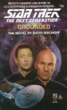Portada de GROUNDED (STAR TREK NEXT GENERATION (NUMBERED))