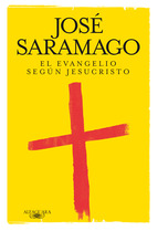 Portada de EL EVANGELIO SEGÚN JESUCRISTO (EBOOK)