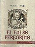 Portada de EL FALSO PEREGRINO