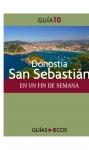 Portada de DONOSTIA-SAN SEBASTIÁN. EN UN FIN DE SEMANA - EBOOK
