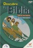 Portada de DESCUBRE LA BIBLIA 2