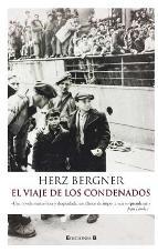 Portada de EL VIAJE DE LOS CONDENADOS (EBOOK)