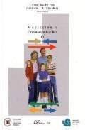 Portada de MEDIACION Y ORIENTACION FAMILIAR