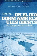 Portada de ON EL DIA DORM AMB ELS ULLS OBERTS (EBOOK)