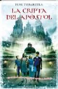 Portada de LA CRIPTA DEL APOSTOL