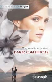 Portada de MARY CAMBIA SU DESTINO (EBOOK)