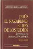 Portada de JESUS EL NAZARENO: EL REY DE LOS JUDIOS