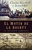 Portada de EL MOTIN DE BOUNTY