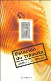 Portada de ESTACION DE TRANSITO