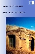 Portada de SONETOS Y POSTALES