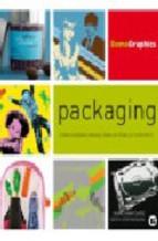 Portada de DEMOGRAPHICS PACKAGING: COMO DISEÑAR ENVASES PARA UN PUBLICO CONCRETO