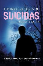 Portada de LOS RECOLECTORES DE SUICIDAS