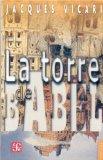 Portada de LA TORRE DE BABEL