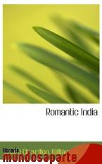 Portada de ROMANTIC INDIA