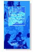 Portada de WEB 2.0: NUEVAS FORMAS DE APRENDER Y PARTICIPAR
