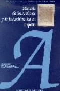 Portada de HISTORIA DE LOS ARCHIVOS Y DE LA ARCHIVISTICA EN ESPAÑA: CICLO DECONFERENCIAS: TRADICION ESPAÑOLA? HISTORIA DE LOS ARCHIVOS Y DE LA ARCHIVISTICA EN ESPAÑA: VALLADOLID, 1995 Y SALAMANCA,1996