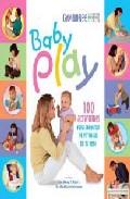 Portada de BABY PLAY