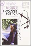 Portada de ANTOLOGIA POETICA