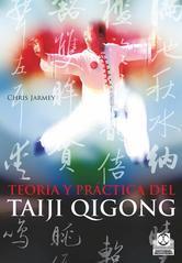 Portada de TEORÍA Y PRÁCTICA DEL TAIJI QIGONG - EBOOK
