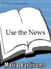 Portada de USE THE NEWS