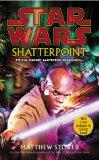 Portada de STAR WARS: SHATTERPOINT